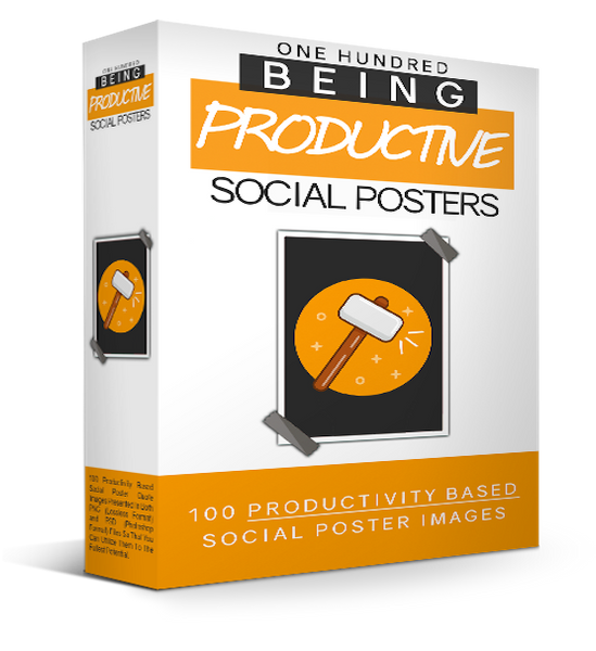 100 Productivity Social Images - Shop People Of The Mind