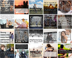 100 Relationship Social Images - Shop People Of The Mind