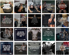 100 Muscle Building Social Images - Shop People Of The Mind