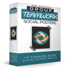 100 Teamwork Social Images - Shop People Of The Mind