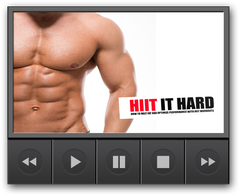 Hiit It Hard - Shop People Of The Mind