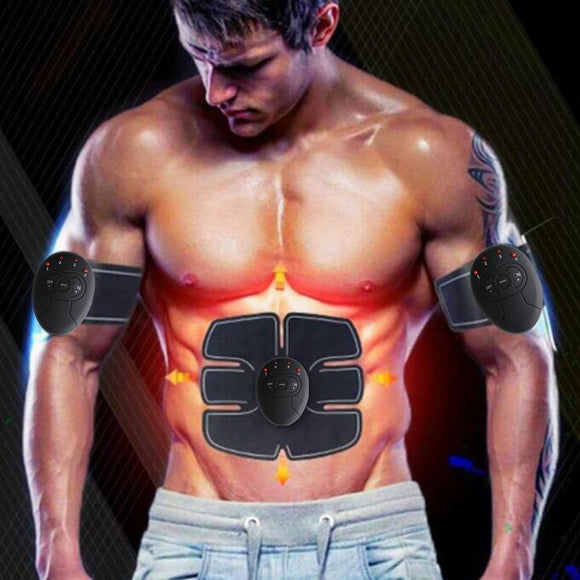 ABS electric muscle stimulator - XoEndowed.com