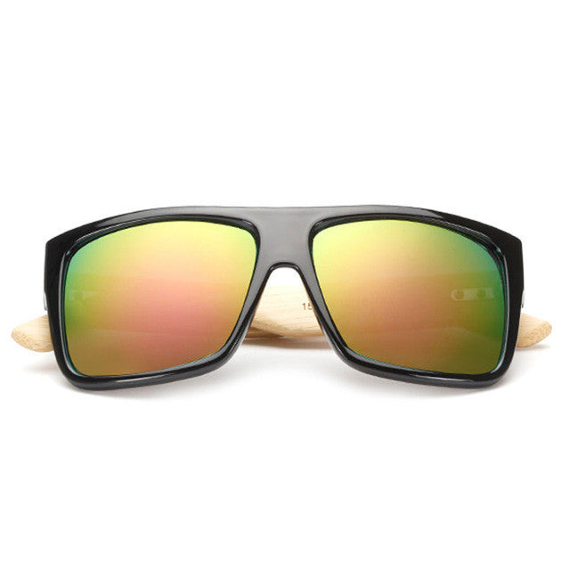 Brooks, Men sunglasses - Lusso Designer Sunglasses