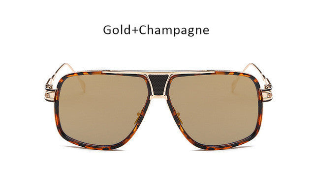 Amalfi, Men sunglasses - Lusso Designer Sunglasses
