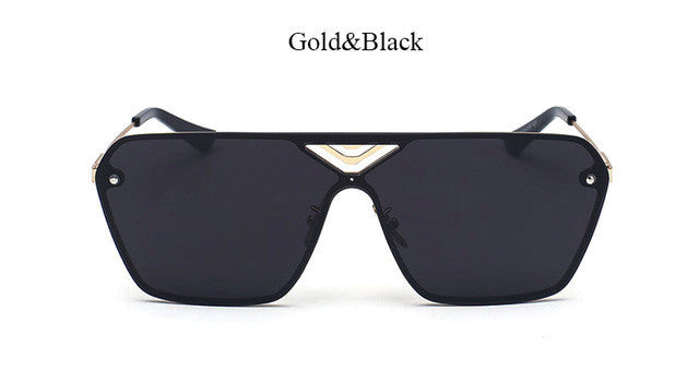 Cancun, Men sunglasses - Lusso Designer Sunglasses