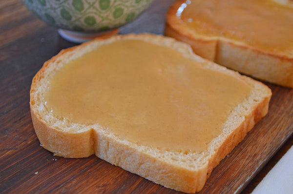 Heavenly Honey Butter