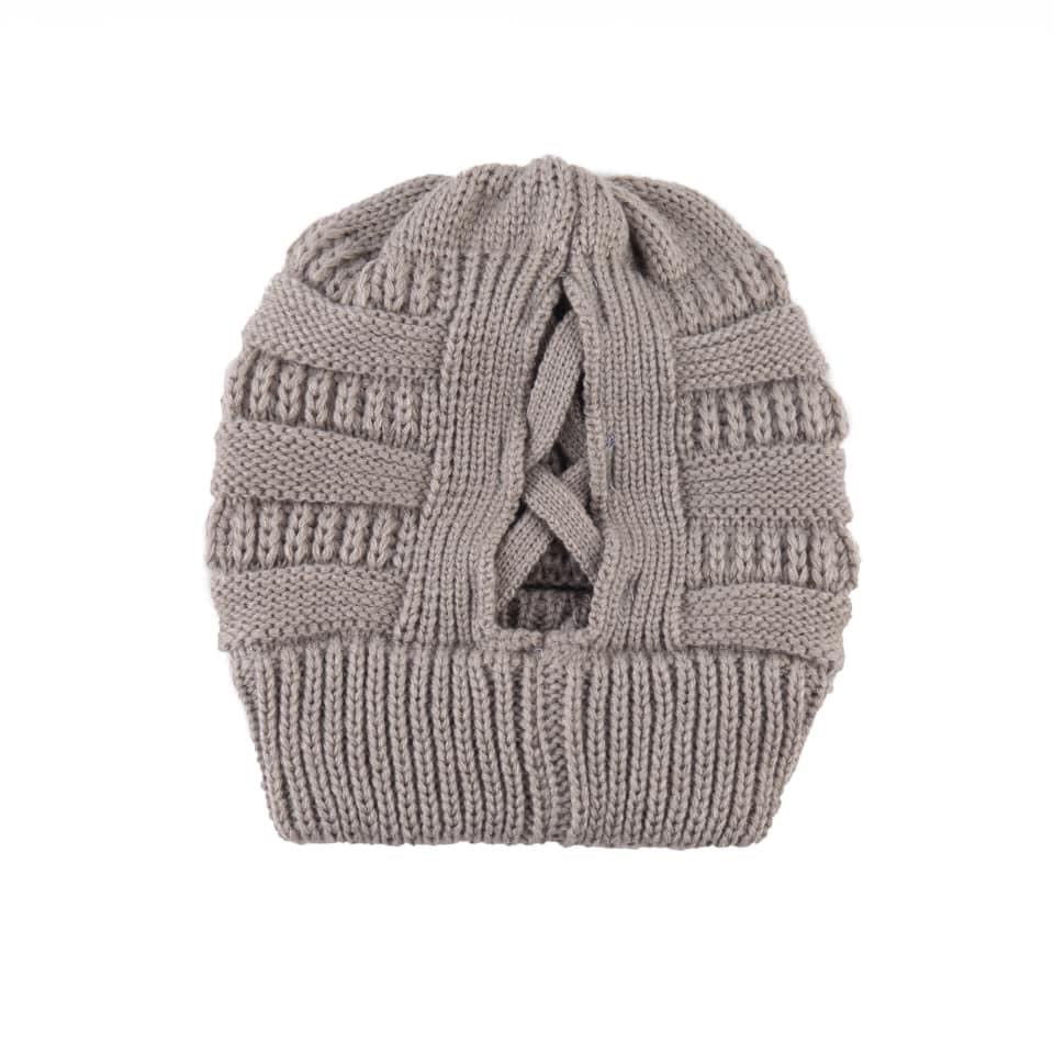 Crossback Beanies