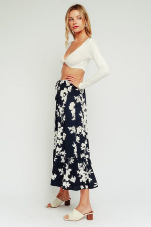 South Pacific Culottes