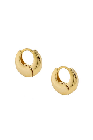 Harlow Hoop Earrings