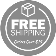 Image of Free shipping (when you spend over $50)
