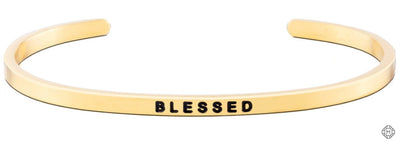 Blessed - Mettaband Bracelets