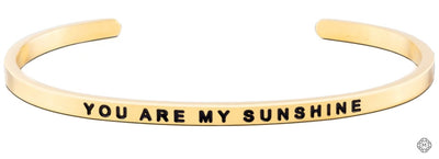 You Are My Sunshine - Mettaband Bracelets