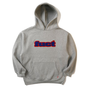 OG LOGO CHENILLE PATCH HOODIE