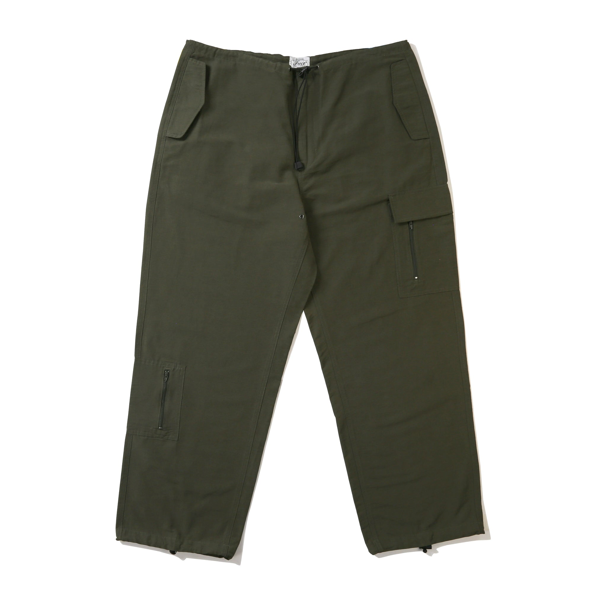 ALL PURPOSE NYLON UTILITY PANT