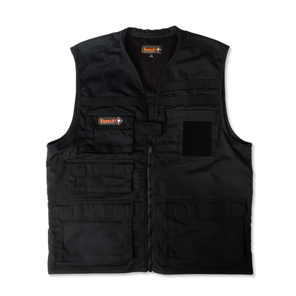 RIPSTOP TACTICAL VEST