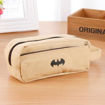 Super Hero Series Pencil Case - House Of Isaac