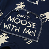 Don't Moose With Me - House Of Isaac