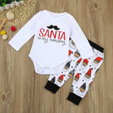 Santa Set - House Of Isaac