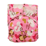 Betty Reusable Diaper - House Of Isaac