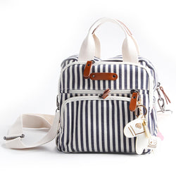 Madison Diaper Bag - House Of Isaac
