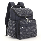 Avery Luxury Diaper Bag - House Of Isaac