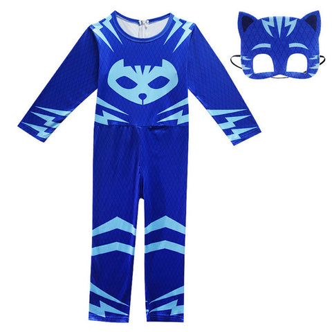 PJ Masks CosPlay - House Of Isaac