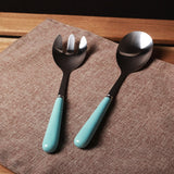 Lets Eat Cutlery Set - House Of Isaac