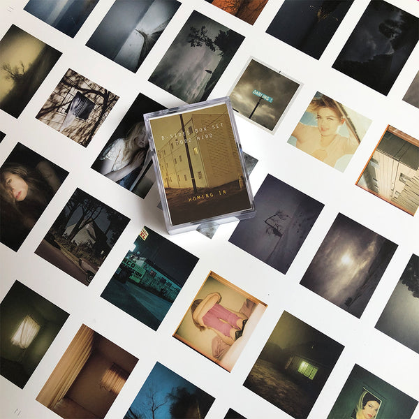 "Todd Hido ""Homing In"" Press Sheet (Edition of 15)"