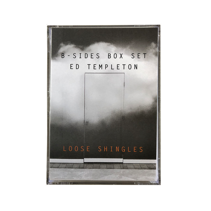 "Ed Templeton ""Loose Shingles"" Box Set + Poster (usually $80)"