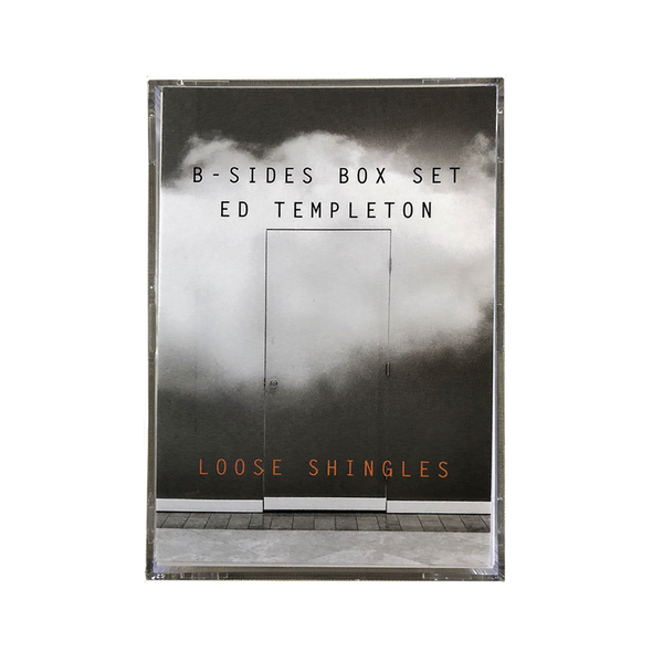 "Ed Templeton ""Loose Shingles"" Box Set"
