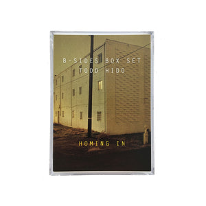 Todd Hido Homing In Box Set
