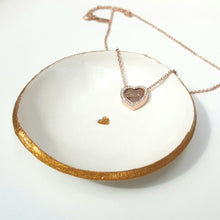 Little Heart Jewelry Dish