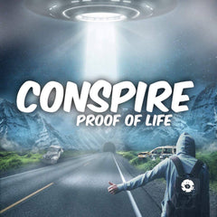 Conspire - Proof of Life EP