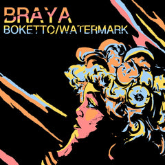Braya - Boketto / Watermark