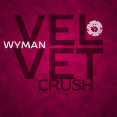 Wyman - Velvet Crush EP
