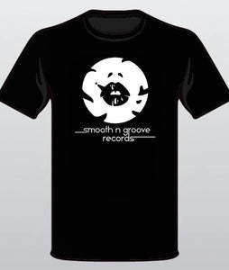 Smooth N Groove T-Shirt