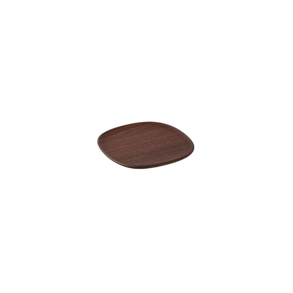 Kinto USA- Unitea Coaster, Walnut