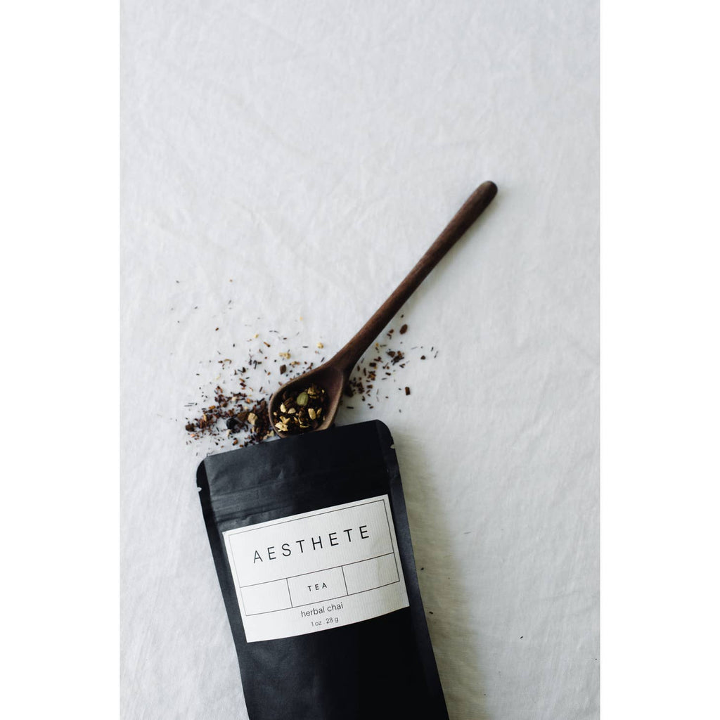 Aesthete Tea- Chai, 2oz.