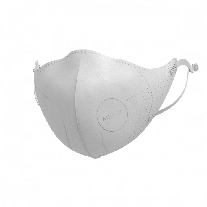 AirPop - Light SE Mask, White