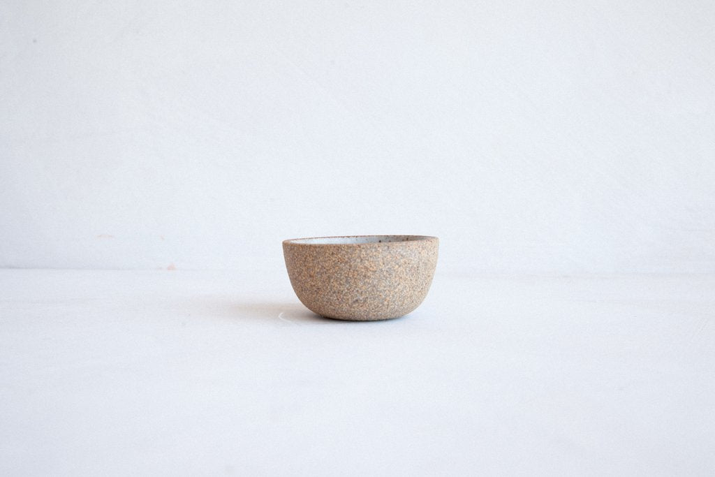 Earthen- Spice Bowl / Dune