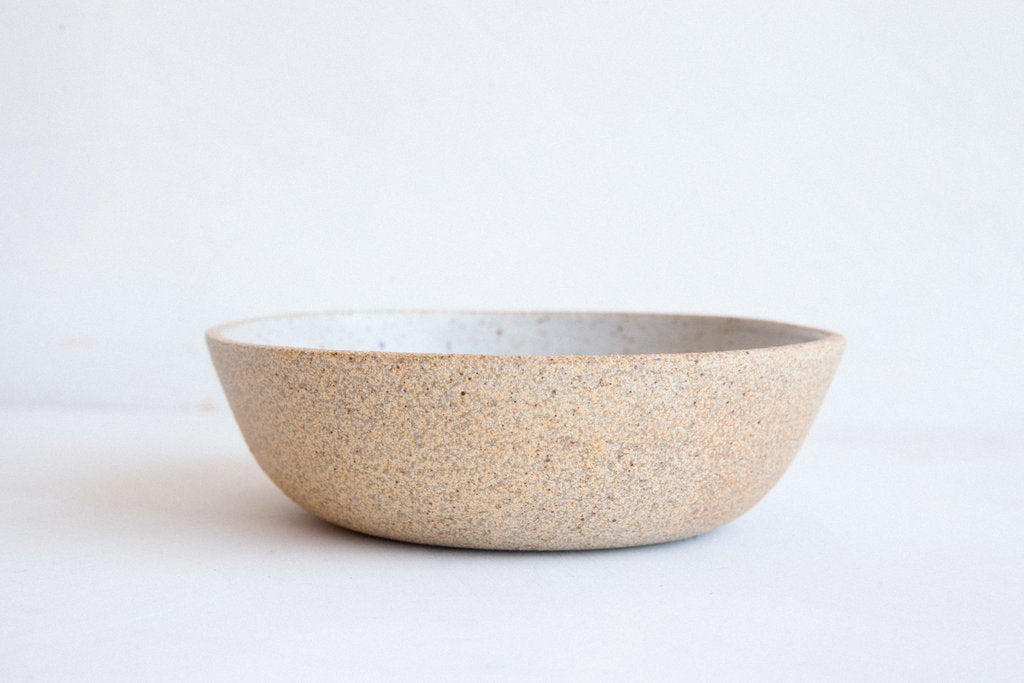 Earthen- Grain Bowl / Dune