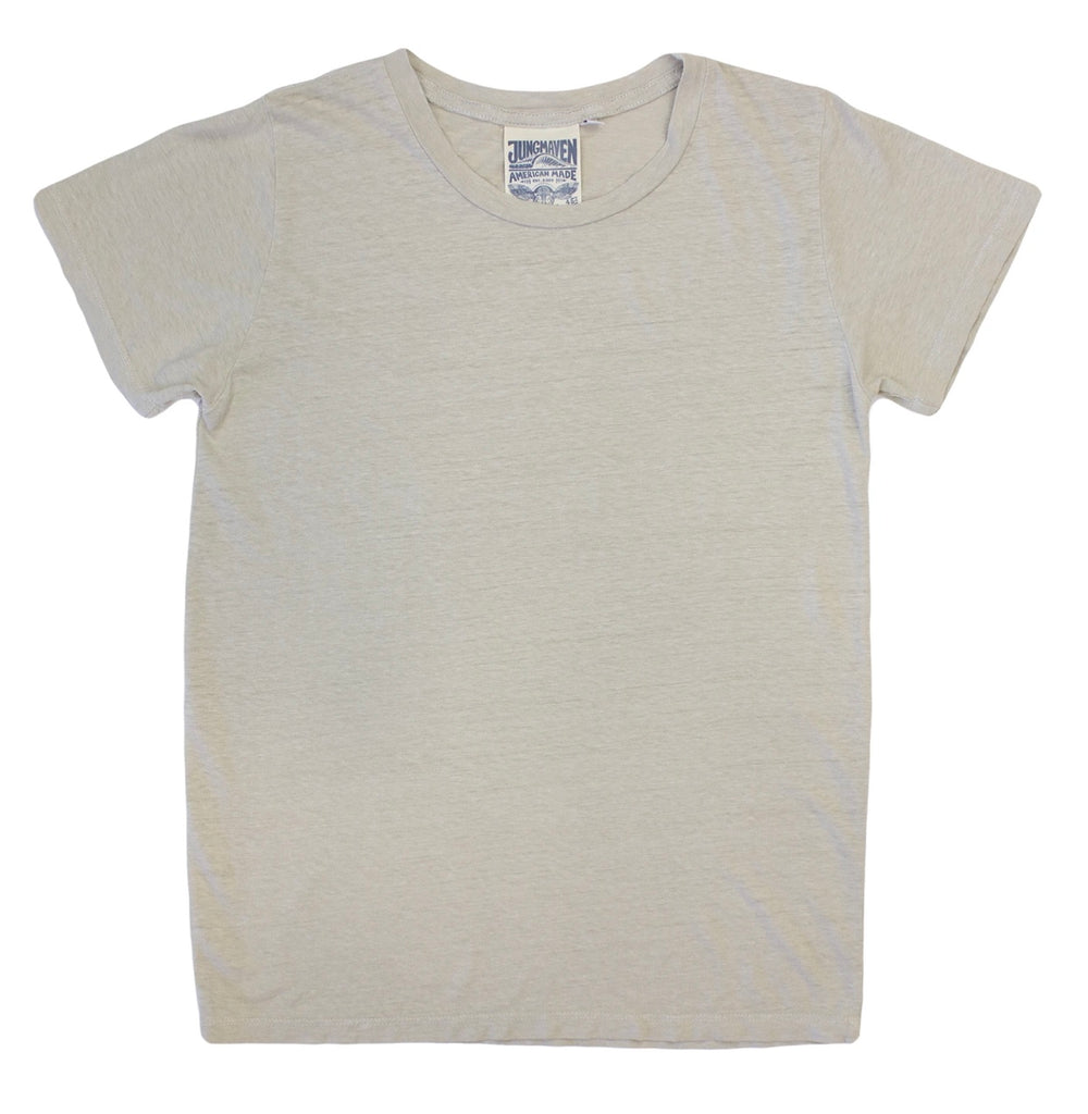 Jungmaven- Lorel Tee, Canvas