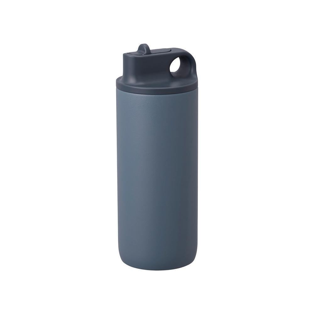 Kinto Active Tumbler, blue gray, 20oz.