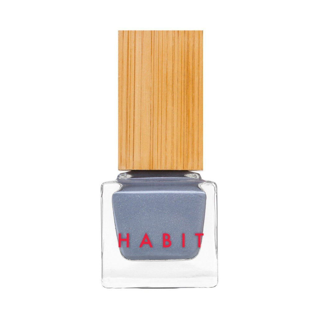 Habit Cosmetics- Non-Toxic Vegan Nail Polish, Sunset Boulevard
