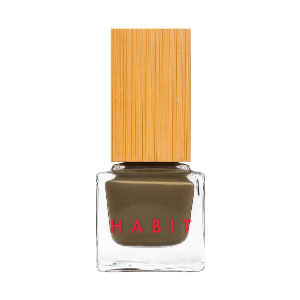 Habit Cosmetics- Non-Toxic Vegan Nail Polish, Retrograde