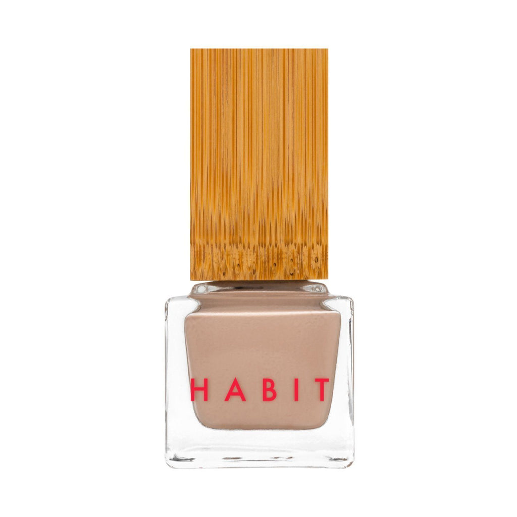 Habit Cosmetics- Non-Toxic Vegan Nail Polish, Ingenue