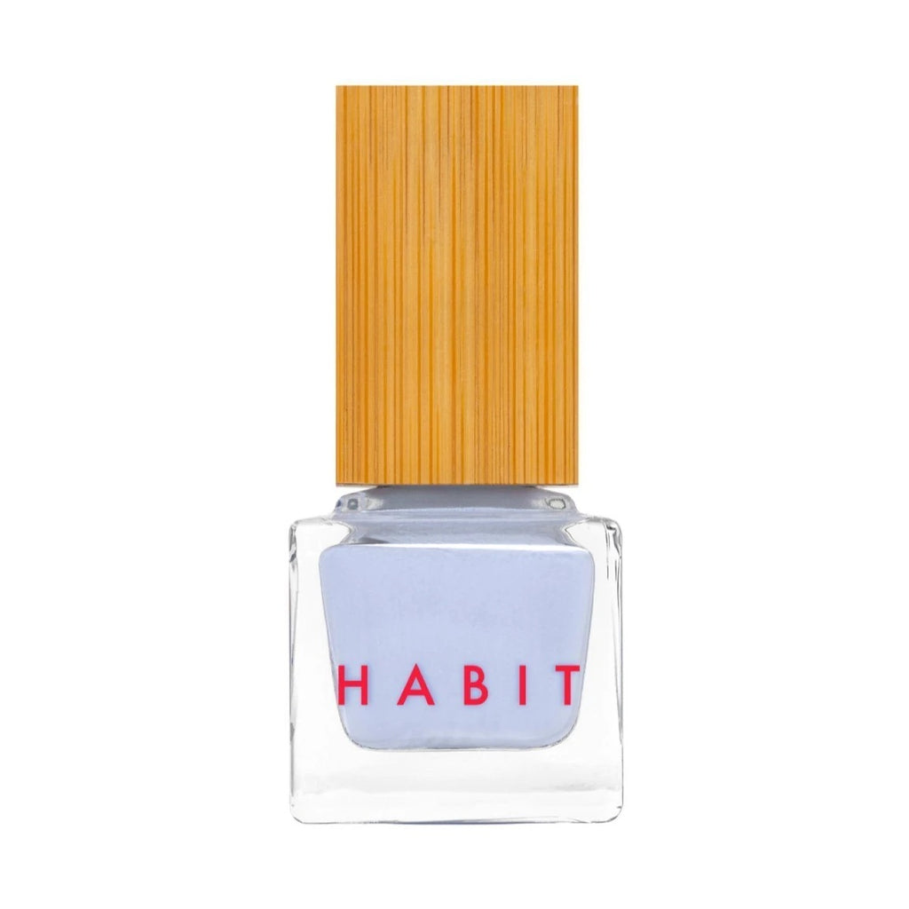 Habit Cosmetics- Non-Toxic Vegan Nail Polish, Soft Focus