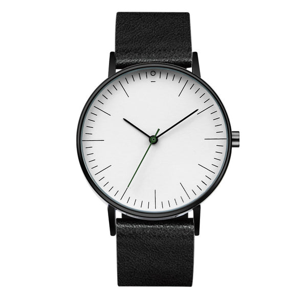 Simple and Stylish Men's Classic Watch