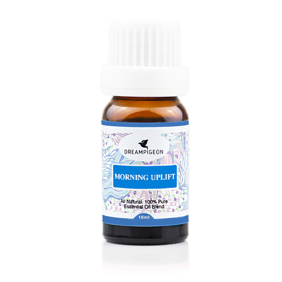 Morning Uplift Essential Oil Blend