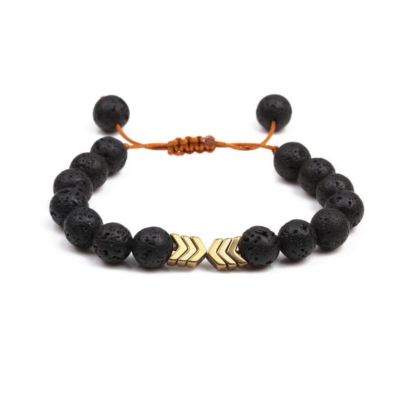 Golden Arrow Kids Diffuser Bracelet